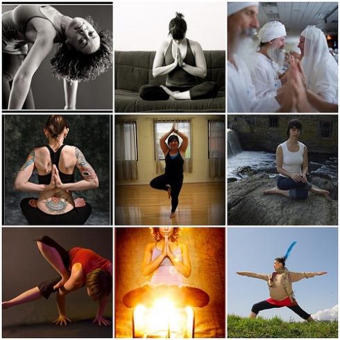 brambleroots' yoga 3 mosaic