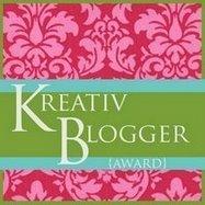 kreative_blogger_award